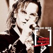 Sorry Marin by Magic Box