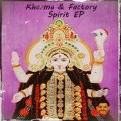 Spirit - Single by Kharma Factory