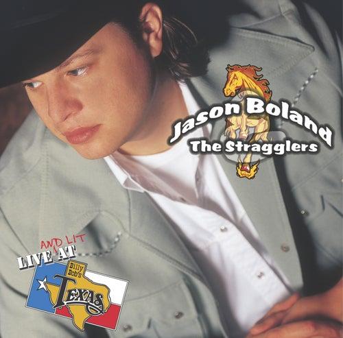 Live At Billy Bob's Texas by Jason Boland