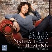 Quella Fiamma by Nathalie Stutzmann