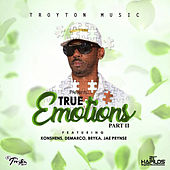 True Emotions Riddim, Pt. 2 by Various Artists