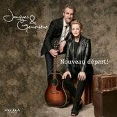 Jacques & Geneviève Nouveau départ! de Jacques