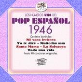 Los Nº 1 Pop Español 1946 by Various Artists