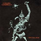 Spectral War von Cavalera Conspiracy