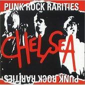 Punk Rock Rarities by Chelsea