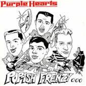 Popish Frenzy by Purple Hearts