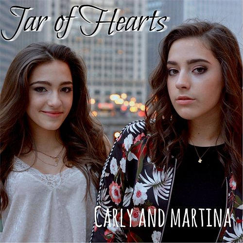 Jar of Hearts by Carly and Martina