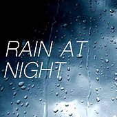 Rain At Night by Various Artists