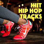 HIIT Hip Hop Tracks de Various Artists