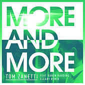 More & More (Cleary Remix) di Tom Zanetti