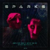 Edith Piaf (Said It Better Than Me) (Whatever/Whatever Remix) de Sparks