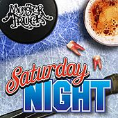 Saturday Night by Monster Truck