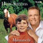 Mamatschi von Hein Simons