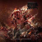 Piles Of Little Arms de Morbid Angel