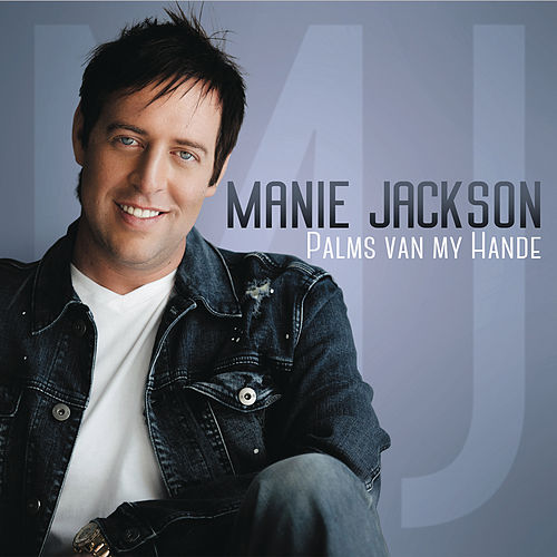 Palms Van My Hande de Manie Jackson