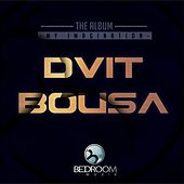 The Album My Imagination - EP de Dvit Bousa