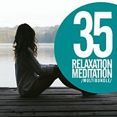 35 Relaxation Meditation Multibundle - EP by Various Artists