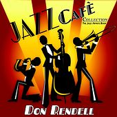 Jazz Cafè Collection (The Jazz Artists Book) de Don Rendell