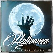 Halloween TV and Movie Soundtracks by Various Artists