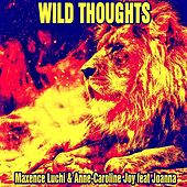 Wild Thoughts 2017 von Various Artists