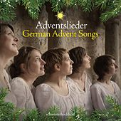 German Advent Songs by Schwesterhochfünf
