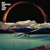 Holy Mountain de Noel Gallagher's High Flying Birds