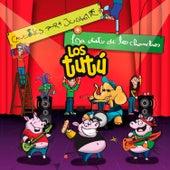 Canciones para Juglar / La Dieta de los Chanchos by Tutú