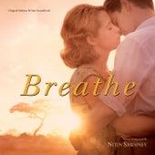 Breathe (Original Motion Picture Soundtrack) de Various Artists
