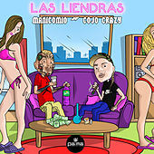 Las Liendras by Various Artists
