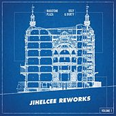 Jihelcee Reworks Volume 1 de Various Artists