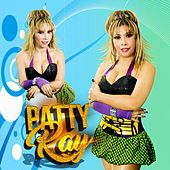 Cumbias Ecuatorianas by Patty Ray