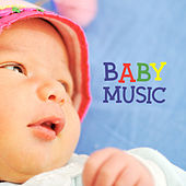 Baby Music – Soothing Cradle Songs, Calm Sleep, New Age to Bed, Sweet Melodies at Goodnight by Lullabyes