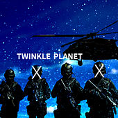 Twinkle Planet von Ray Moore