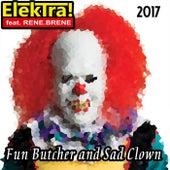 Fun Butcher and Sad Clown by Elektra