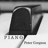 Piano by Peter Gregson