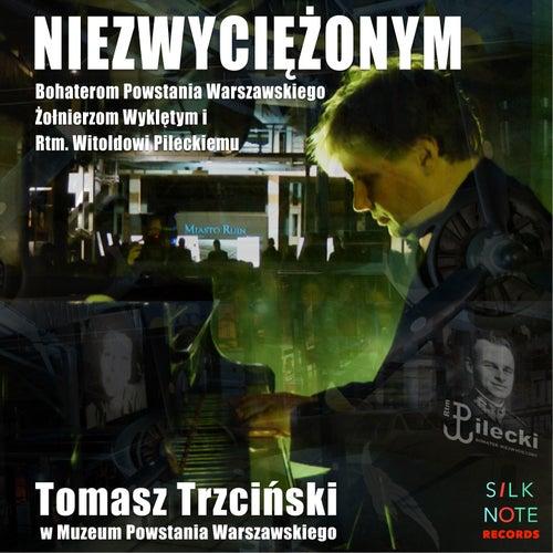 Niezwyciężonym (Koncert w Muzeum Powstania Warszawskiego) von Tomasz Trzcinski