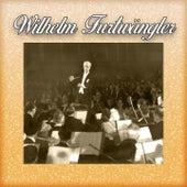 Wilhelm Furtwängler by Wilhelm Furtwängler