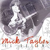 Blues At 14 Below de Mick Taylor