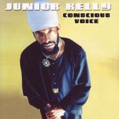 Conscious Voice de Junior Kelly