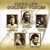 Reggae's Golden Voices by Various Artists