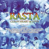 Rasta: Clean Heart And Love de Various Artists