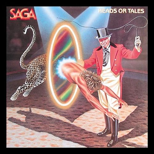 Heads Or Tales by Saga