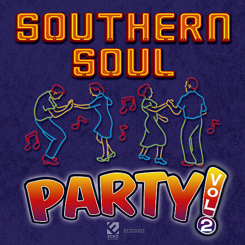 Southern Soul Party, vol. 2 by Various Artists
