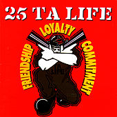 Friendship Loyalty Commitment by 25 Ta Life