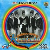Al Natural by Roberto Moron Y Su Atentado