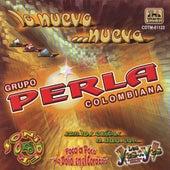 Poco A Poco by Grupo Perla Colombiana
