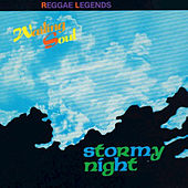 Stormy Night de Wailing Souls