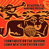 Turntables On The Hudson Lunar New Year 4707 by Various Artists