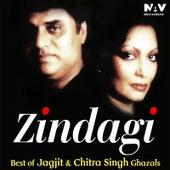 Zindagi Best of Jagjit & Chitra Singh Ghazals by Jagjit Singh