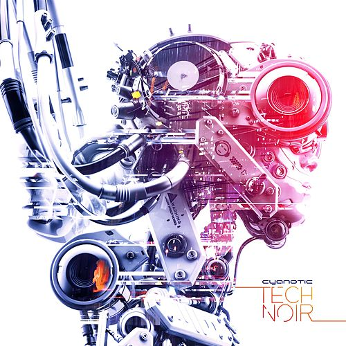 Tech Noir by Cyanotic